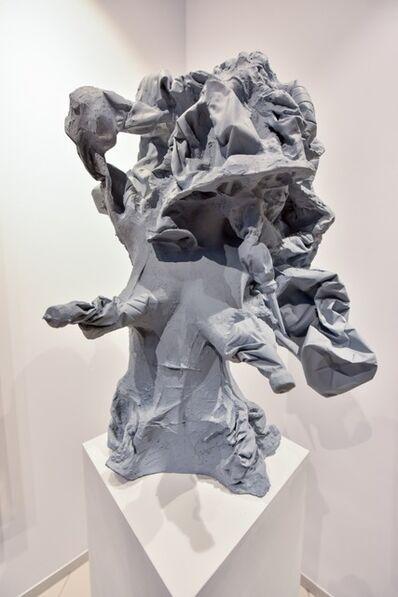 Jon Kraja, 'Brut@l Elegance', 2019