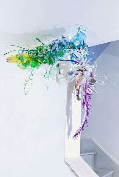 Aurora Robson, 'Infinite Content 1, 2 + 3', 2020