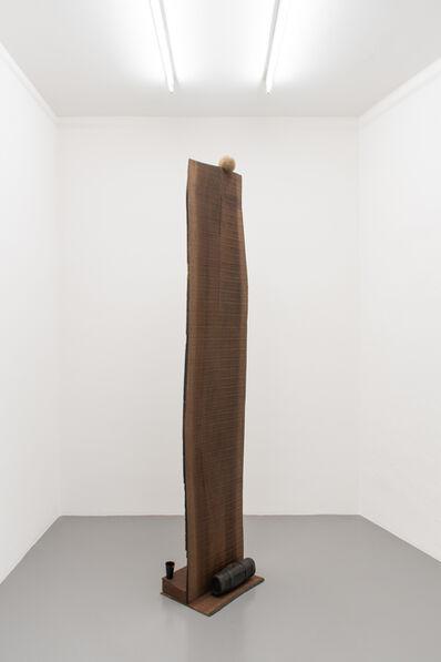 Jacobo Castellano, 'Personaje', 2017