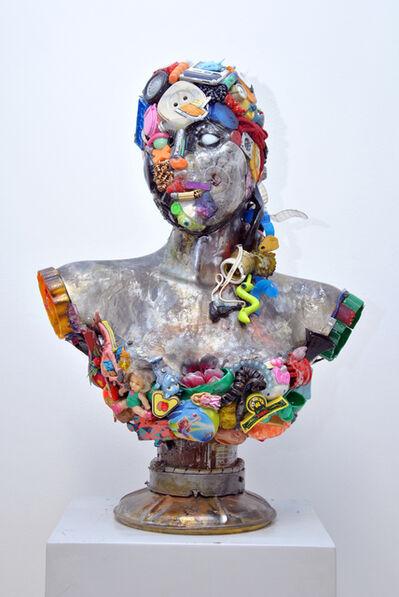 Dario Tironi, 'Busto di Donna', 2016
