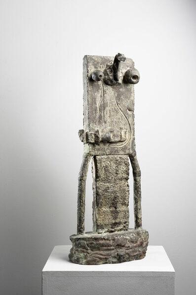 Joan Miró, 'Figure', 1968