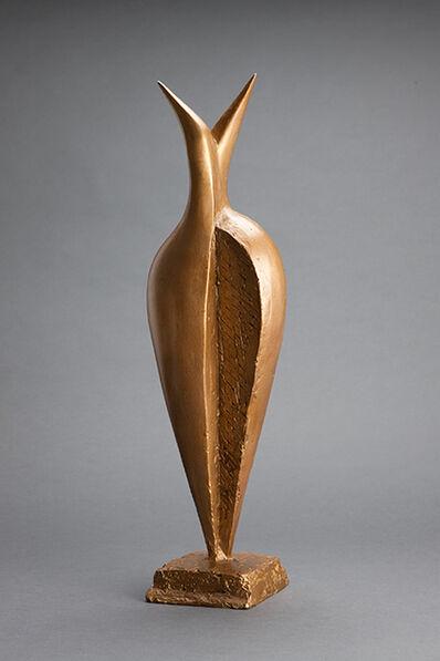 Chana Orloff, 'Inséparables 2', 1955