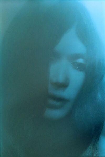 Kazuna Taguchi, 'terre verte', 2016