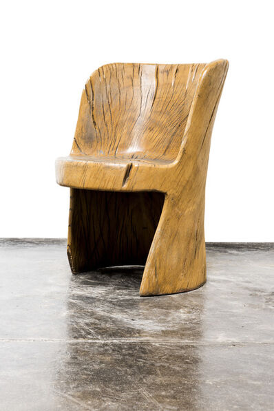 Hugo França, 'Catú Chair', 2014