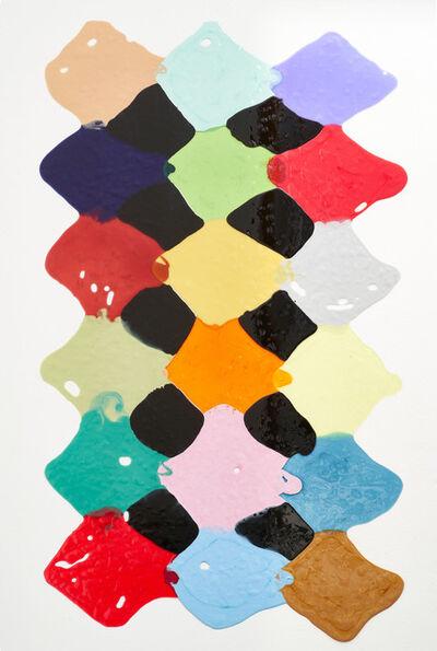 Stefanie Brehm, 'Square', 2014