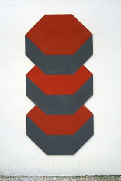 Pierre Haubensak, 'Hexamagneton', 1967-2013