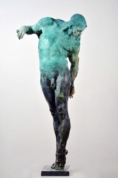 Grzegorz Gwiazda, 'Flightless', 2015