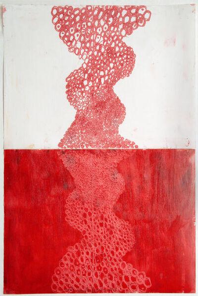 Mia Westerlund Roosen, 'Untitled (Diptych)', 2008