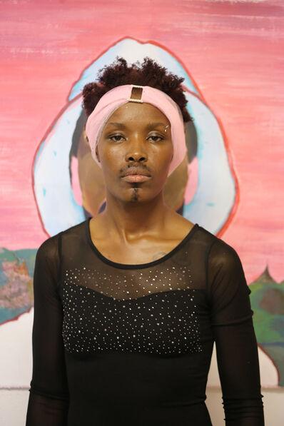 Nomusa Mtshali, 'Unondevana I', 2020