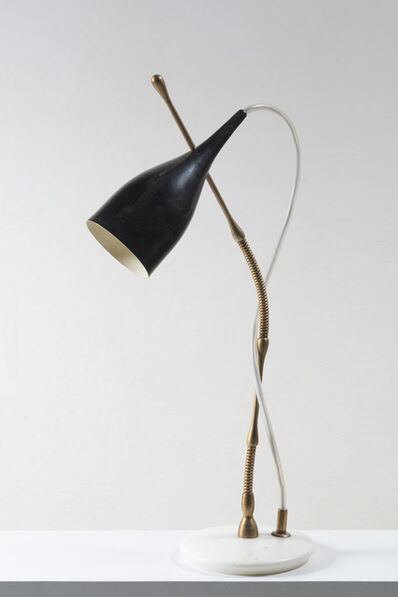 Angelo Lelii, 'Table lamp', 1950