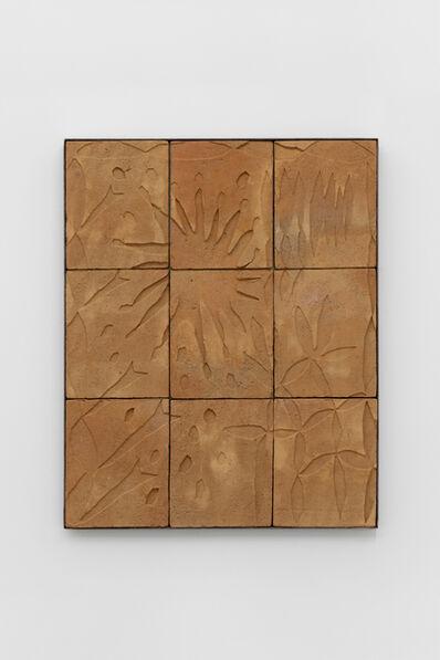 Tomás Díaz Cedeño, 'Lodo de ciénaga, arena de río', 2020