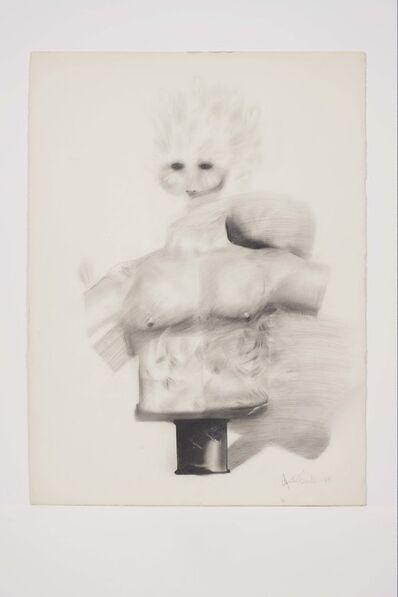 Agustin Fernandez, 'Untitled ', 1988