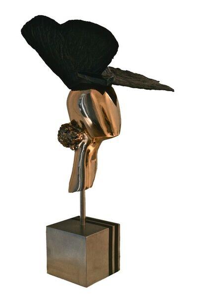 Marie-Pierre Weinhold, 'Papillon'