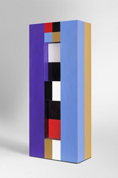 Luis Wells, 'Toy (3 piezas)', 1965
