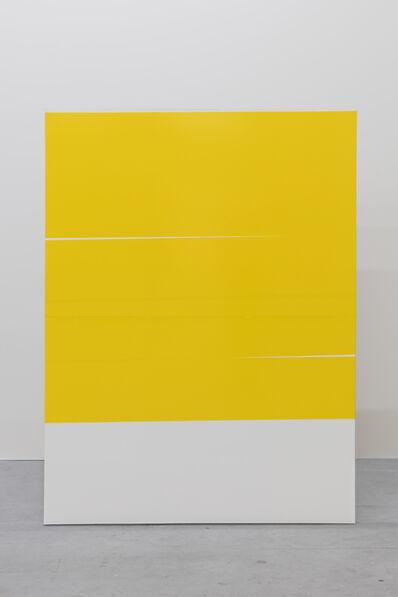Alexander Muret, 'Fondazione Agora III', 2017-2019