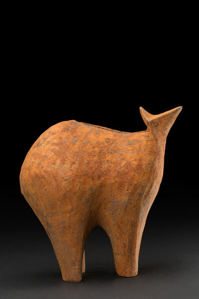 Akihiro Nikaido, 'Dekoki, Horse', 2019