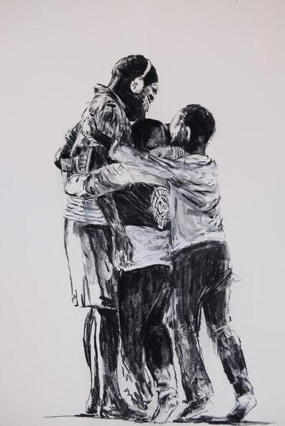 Nelson Makamo, 'Bonded Life', 2017