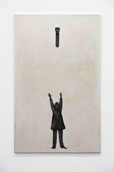 Paolo Canevari, 'Decalogo (Seed)', 2008
