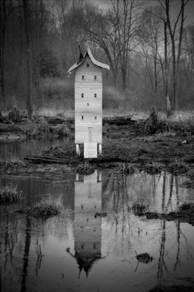 Robert Hite, 'Prayer House', 2006