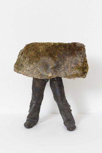 Erwin Wurm, 'Stone', 2019