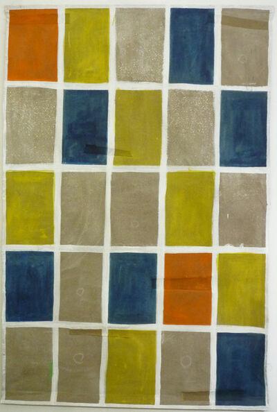 Hanno Otten, 'Über Malerei', 2008
