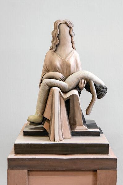 Cathie Pilkington RA, 'Pietà 2: Strange Coast', 2018