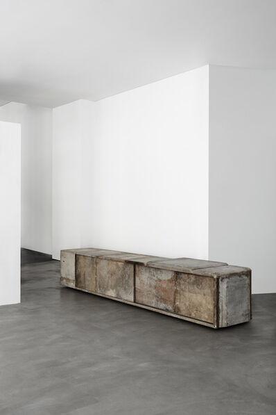 Vincenzo De Cotiis, 'DC 317 (Low Cabinet)', 2012