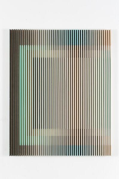Yu Yang  于洋 (b. 1979), '隐山 NO.4', 2019