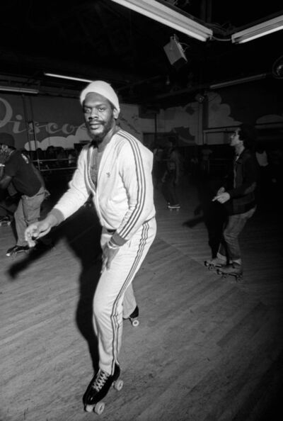 Patrick D. Pagnano, 'Empire Roller Disco #21', 1980