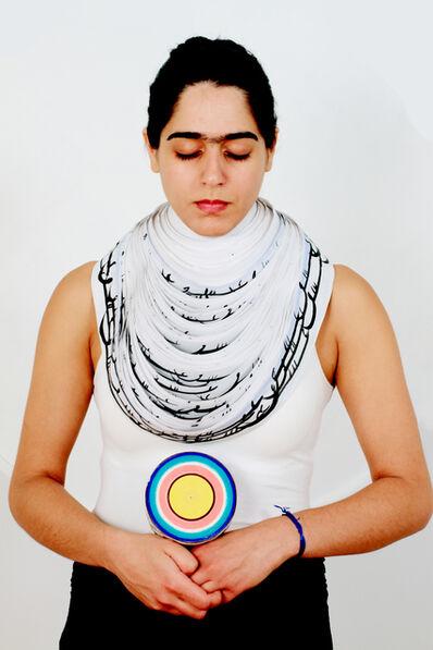 Hadieh Shafie, 'Lila', 2013