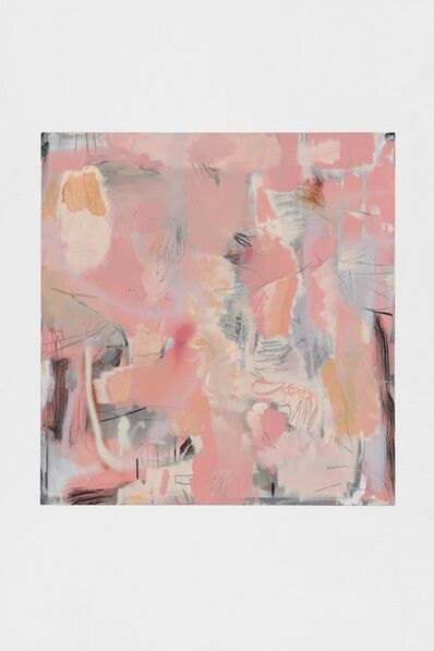 Thomas Kratz, 'Forthcoming 1', 2016