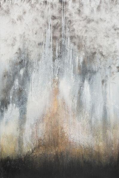 Govinda Sah 'Azad', 'Mystic Matter', 2015