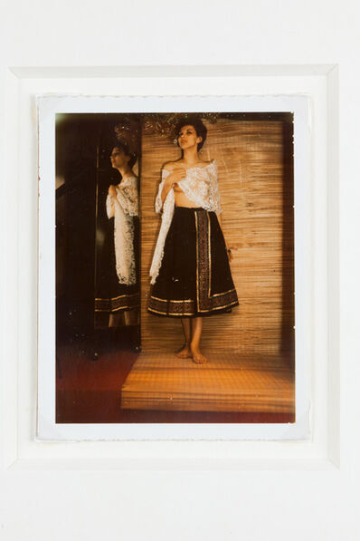 Carlo Mollino, 'Untitled', 1960s
