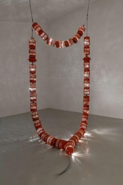 Moataz Nasr, 'Petro Beads', 2019