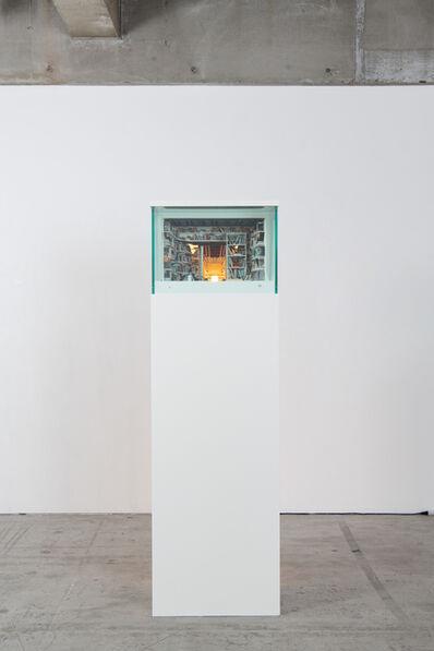 Kenji Sugiyama, 'Cell - Inside of Myself  (2)', 2019