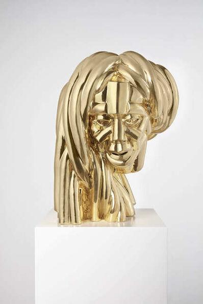 Victor Fotso Nyie, 'Malinconia', 2020