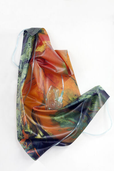 Anouk Kruithof, 'Petrified Sensibilities 08', 2017