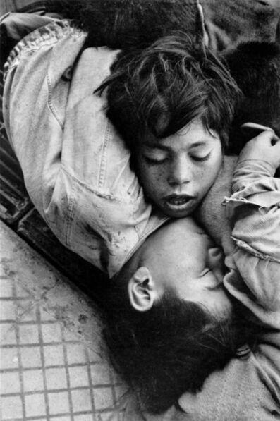 Sergio Larrain, 'Santiago, Chile', 1955