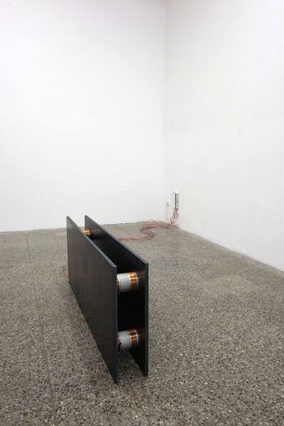 Judith Fegerl, 'moment', 2016