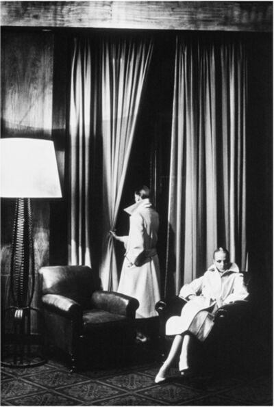 Helmut Newton, 'French Vogue 1976', 1976