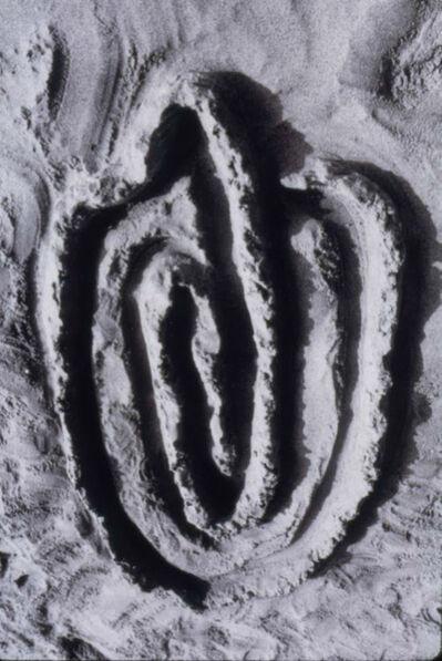Ana Mendieta, 'Sandwomen', 1983-1994