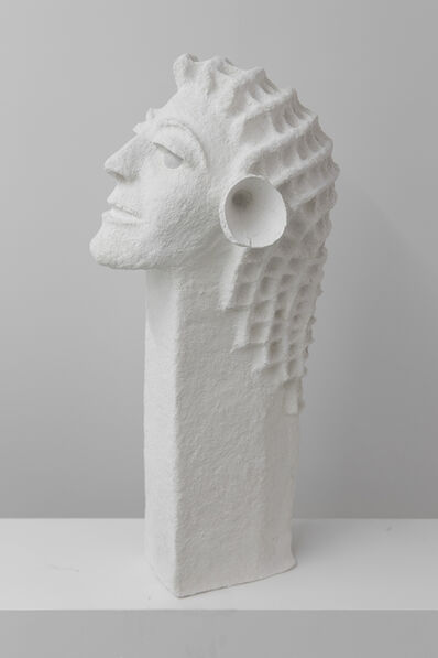 Tommy Hartung, 'White Devil #9', 2016