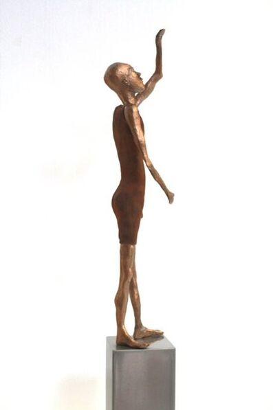 OLIVIER CHALMIN, 'Oscar Rouille', 2015
