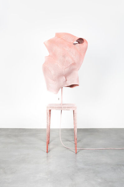 Nacho Carbonell, 'Table Cocoon 12', 2016