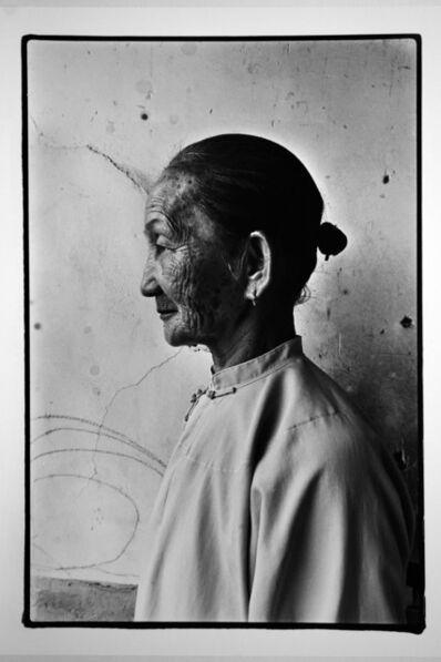 Chang Chao-Tang 張照堂, 'Meinong,  Kaohsiung, Taiwan', 1979
