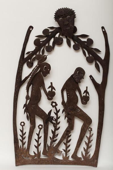 Gabriel Bien-Aimé, 'Adam & Eve', ca. 1980's