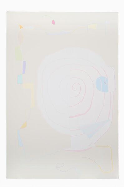 Yui Kugimiya, 'Open Sesame', 2015