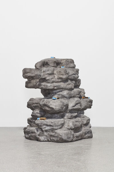 Rowan Smith, 'Spent, Used, Finished and Fucked ', 2018