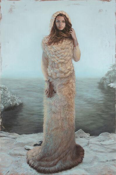 Dana Hawk, 'Wintering', 2018