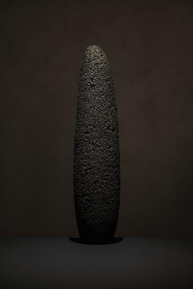 Domingos Tótora, 'Tijuco Vase 01', 2017